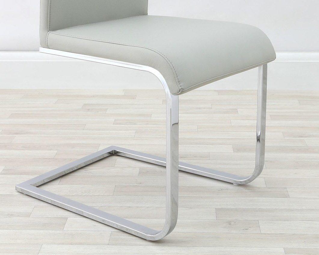 Verona Cantilever Chair
