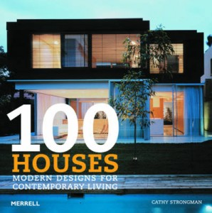 100 Houses coffee table book