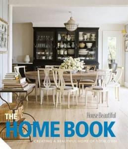 House Beautiful Home Book