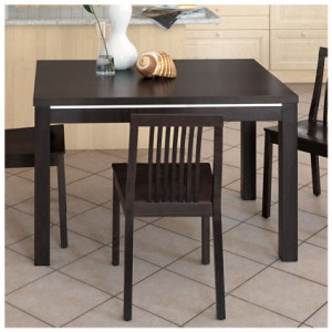Ocus dining table as used in a kitchen-diner
