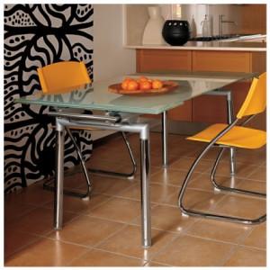 Zeta Dining Table