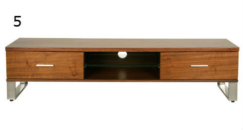 Cale TV table