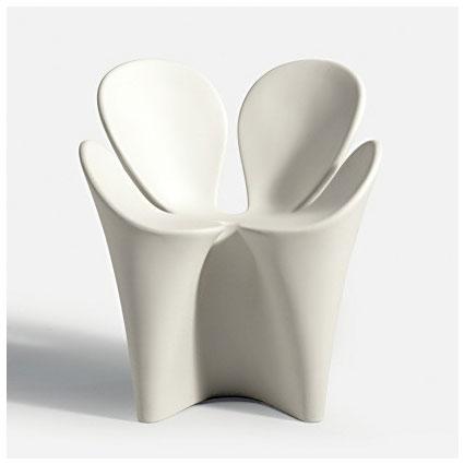 Loop designer armchair