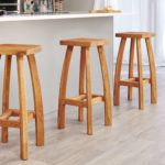 Top 5 Bar Stools under £100 for the Modern Home