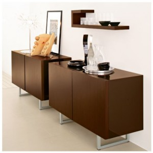 Santino 2-door sideboard