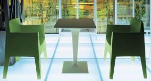 Kiri chair in green