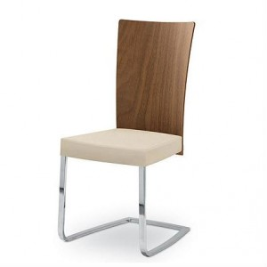 Edmont chair - made in Italy, supplied by Danetti