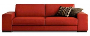 Manhattan sofa from Danetti