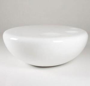 White round Griffon coffee table