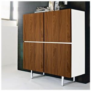 Santino wooden sideboard
