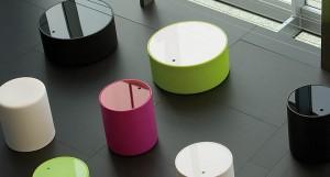 Somen stool / table