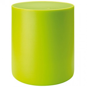 Somen stool in green