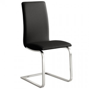 Bahia faux leather chair