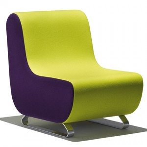 Pop modular seating - available online from Danetti