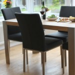 Chic Modern Dining Chair