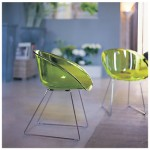 Coco Funky Green Chair