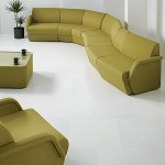 Jamie Modular Seating Range