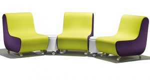 Pop Modular Seating