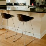 Coco A Frame Bar Stool