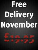 Free Delivery for November