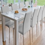 How to Furnish a Small Space - Cosy Dining Sets