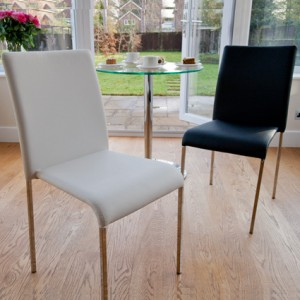 Tori Modern Dining Chair