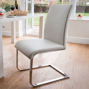 Verona Cantilever Chair
