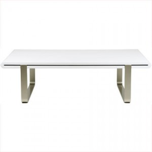 Reeves White Gloss Coffee Table