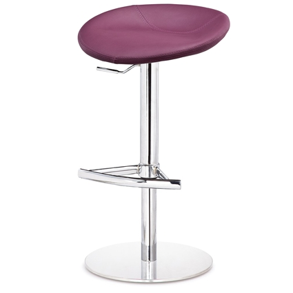 Funky Bar Stools Give Kitchens A Trendy Accent Colour Danetti