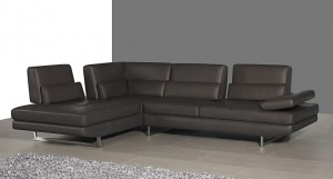 Relax Leather Corner Sofa