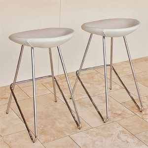 Anzio Modern Bar Stool