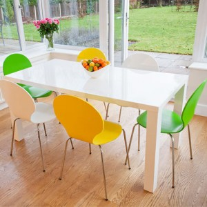Fern 4 or 6 Seater Dining Set