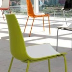 3D Colour 775 Chair