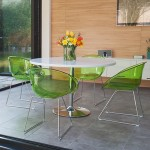 Big Savings on Naro Modern Round Dining Table Range
