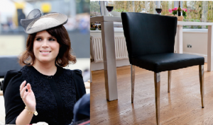 The Curva Dining Chair