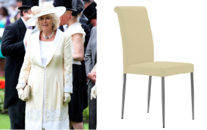 The Tod Dining Chair