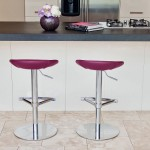 Anzio Gas Lift Bar Stool