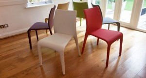 Argenta Dining Chair