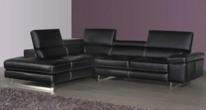 Como Leather Corner Sofa £2299.00