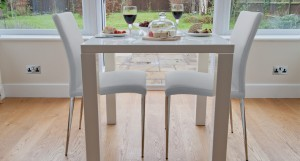 Fern and Elise Kitchen Dining Set £247.00