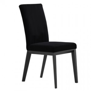 Carlo Premium Leather Dining Chair