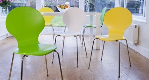 Fern Stackable Dining Chairs £38.00