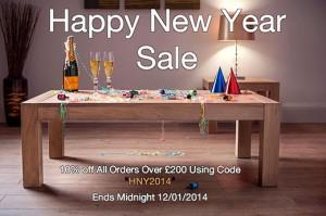 Big Winter Sale - 10% off Everything
