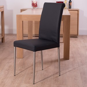 Tod Real Leather Dining Chair £129.00