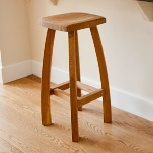 Oak Bar Stool £68.00