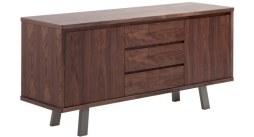 Assi Walnut Sideboard £439.00