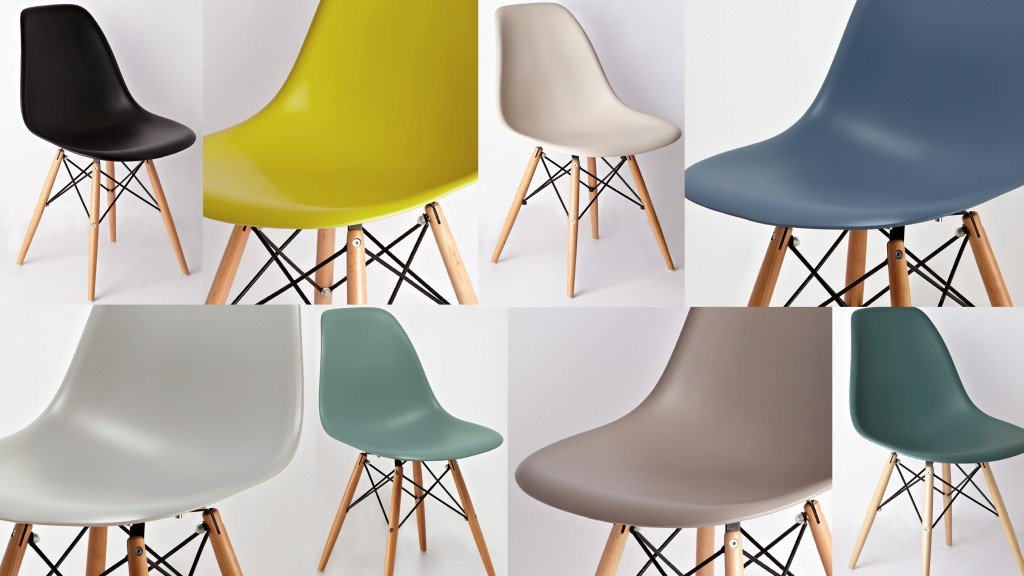 Coloured Dining Chairs UK