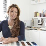 Q&A with Interior Designer and Presenter Julia Kendell