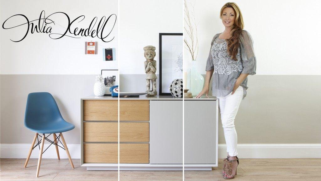 Modern Furniture Range with Celebrity Interior Designer Julia Kendell