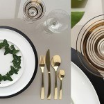 Five Best Dressed Dining Tables by Danetti